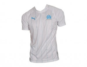 Olympique Marseille Trikot Home Adidas 2011/12