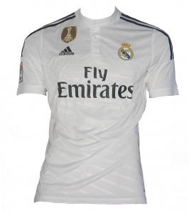 Real Madrid Trikot 2014/15 Home Adidas