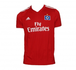 Hamburger SV Trikot Away 2018/19 Adidas