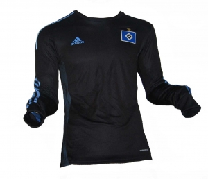 Hamburger SV Trikot Spieleredition 2013/14 Adidas Longsleeve
