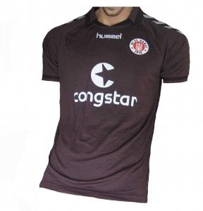 FC St. Pauli Trikot 2014/15 Home Hummel