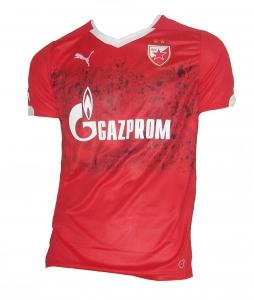 Roter Stern Belgrad Trikot 3rd Puma 2013/14