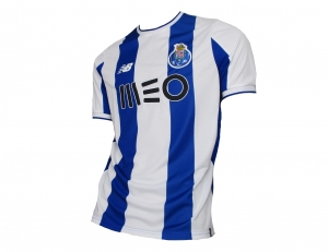 FC Porto Trikot 2014/15 Home Warrior