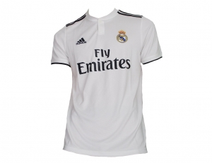 Real Madrid Trikot 11/12 Home Adidas Gr.XL