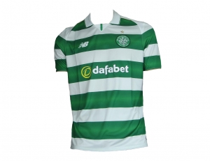 Celtic Glasgow Trikot Home 2016/17 New Balance