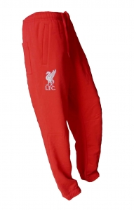 FC Liverpool Sweathose/Trainingshose 2014/15 Warrior Red