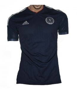 Schottland Trikot Home 2014/15 adiZero Player Issue Adidas