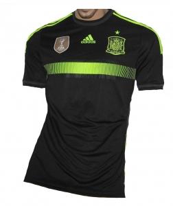 Spanien FEF Trikot Away 2014/15 Adidas