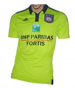 RSC Anderlecht Trikot 2015/2016 Away Adidas