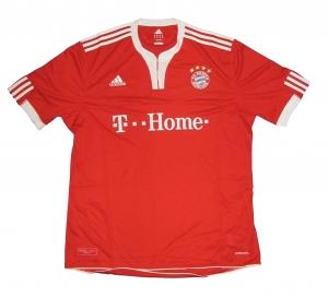 FC Bayern München Trikot Home 2009/10 Adidas