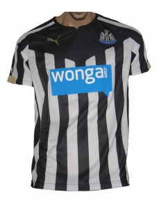 Newcastle United Trikot 2014/15 Home Puma
