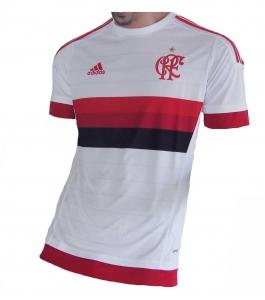 CR Flamengo Rio de Janeiro Trikot 2015/16 Away Adidas