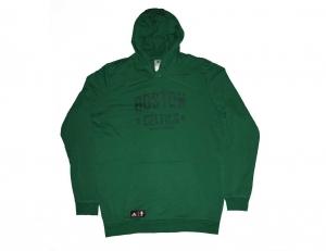 Boston Celtics NBA Sweatshirt Hoodie Adidas Übergröße