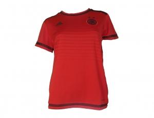 Deutschland DFB Damen Trikot Away Adidas 2015