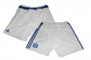 Hamburger SV Spieleredition Shorts White S16768 Adidas 2015/16