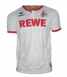 1. FC Köln Trikot 2015/16 Home Erima