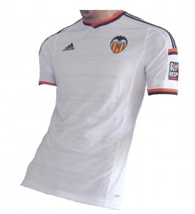 FC Valencia Trikot 2014/15 Home Adizero Adidas