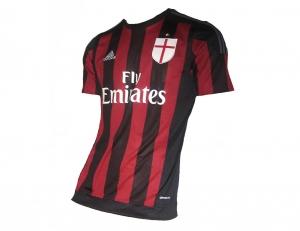 AC Mailand Trikot 2015/16 Home Adidas