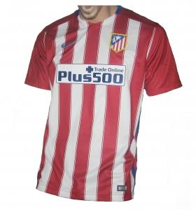 Atlético Madrid Trikot Home Nike 2015/16