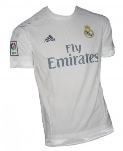 Real Madrid Trikot 2015/16 Home Adidas