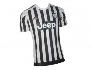 Juventus Turin Trikot 2015/16 Home Adidas