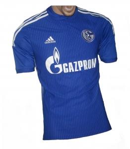 FC Schalke 04 Trikot Home 2015/16 Adidas