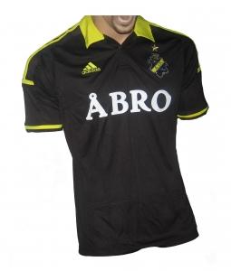 AIK Solna Trikot Home Adidas 2015/16 Gr.M