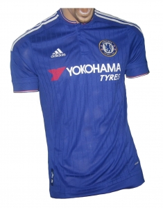 Chelsea London Trikot 2015/16 Home Adidas