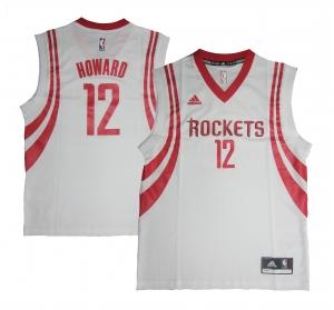 Houston Rockets NBA Trikot Dwight Howard Adidas