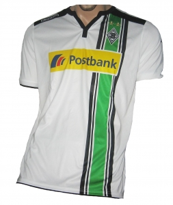 Borussia Mönchengladbach Trikot 2015/16 Home Kappa