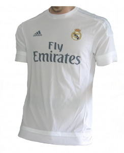 Real Madrid Trikot 2015/16 Home Authentic Adizero Version Adidas