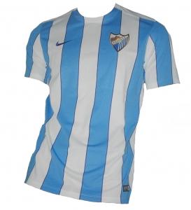 FC Malaga Trikot Home Nike 2015/16