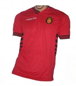 Real Club Deportivo Mallorca Trikot Macron 2014/15