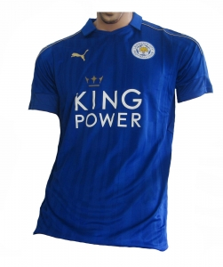 Leicester City Trikot Home Puma 2016/17
