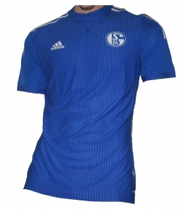 FC Schalke 04 Trikot 2014/15 Home Adidas Spieleredition Adizero