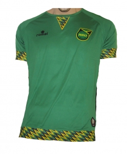 Jamaika Trikot 2015/16 Nationalmannschaft Away The Reggae Boyz
