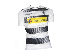 Borussia Mönchengladbach Trikot 2016/17 Home Kappa