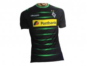 Borussia Mönchengladbach Trikot 2016/17 Champions League Event Kappa