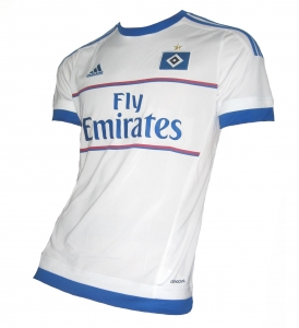 Hamburger SV Trikot 2015/16 Home Adidas