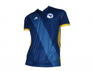 Bosnien Herzegowina Trikot 2018/19 Home Adidas
