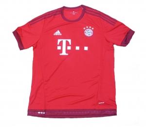 FC Bayern München Trikot Home 2015/16 Adidas
