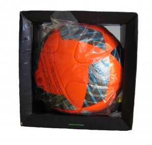 Adidas Ball Official Matchball OMB Winter Errejota Olympia 2016 Brazil