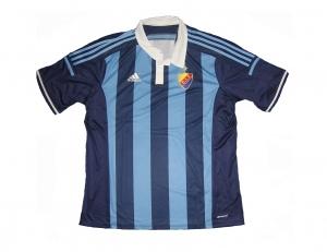 Djurgardens IF Stockholm Trikot Home Adidas 2014/15