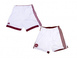 1. FC Nürnberg Shorts/Short 2014/15 Away Adidas