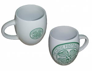 Celtic Glasgow Kaffeebecher