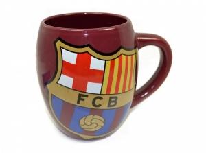 FC Barcelona Kaffeebecher