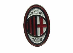 AC Mailand Anstecker/Pin