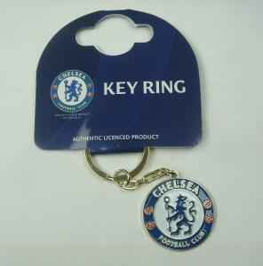 Chelsea London Schlüsselanhänger