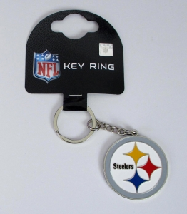 Pittsburgh Steelers NFL Schlüsselanhänger