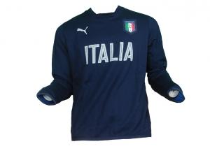 Italien Nationalmannschaft Sweatshirt Puma